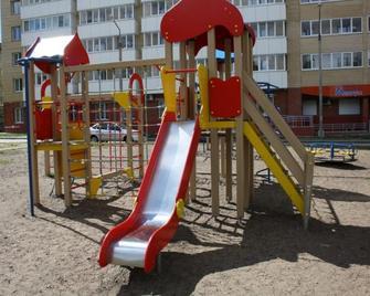 Mechta Hotel - Perm - Außenansicht