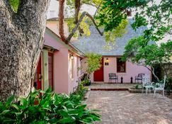 The Collector Luxury Inn And Gardens - St. Augustine - Edifício