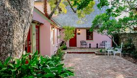 The Collector Inn (Adults Only) - St. Augustine - Rakennus