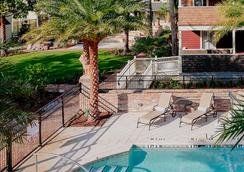 The Collector Luxury Inn And Gardens - St. Augustine - Uima-allas