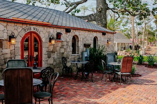 The Collector Luxury Inn And Gardens - St. Augustine - Bar
