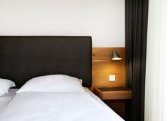 Im-Jaich Ohg Hotel Bremerhaven - Bremerhaven - Bedroom