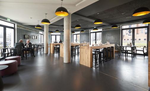 Im-Jaich Hotel Bremerhaven - Bremerhaven - Dining room