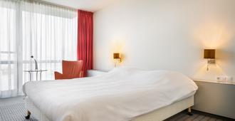 Select Hotel Apple Park Maastricht - מאסטריכט - חדר שינה