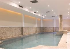 阿戈拉海伯市中心酒店 - 艾克斯萊班 - 艾克斯萊班 - 游泳池