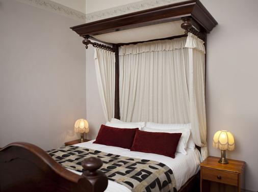 霍巴特里德格斯飯店 - 霍巴特 - 臥室