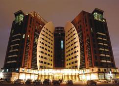 Elite Grande Hotel - Manama - Bâtiment
