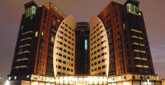 エリート グランデ ホテル - マナーマ - 建物