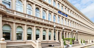 Hilton Glasgow Grosvenor - กลาสโกว์