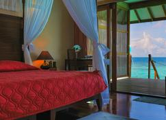 Vakarufalhi Maldives - Vakarufalhi - Bedroom