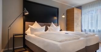 Best Western Hotel Goldenes Rad - Friedrichshafen
