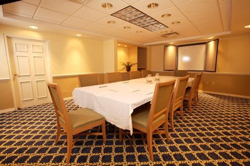 Ocean Breeze Club Hotel - Daytona Beach - Sala de banquetes