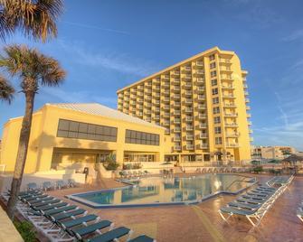 Ocean Breeze Club Hotel - Daytona Beach