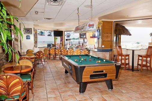 Ocean Breeze Club Hotel - Daytona Beach - Bar