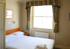 Brighton Harbour Hotel & Spa - Brighton - Makuuhuone