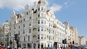 Brighton Harbour Hotel & Spa - Brighton - Bâtiment