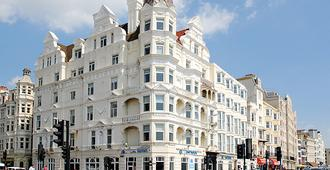 Brighton Harbour Hotel & Spa - Brighton - Gebouw