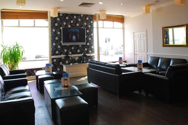 布萊頓港酒店 - 布萊頓 - 布萊頓 - 休閒室