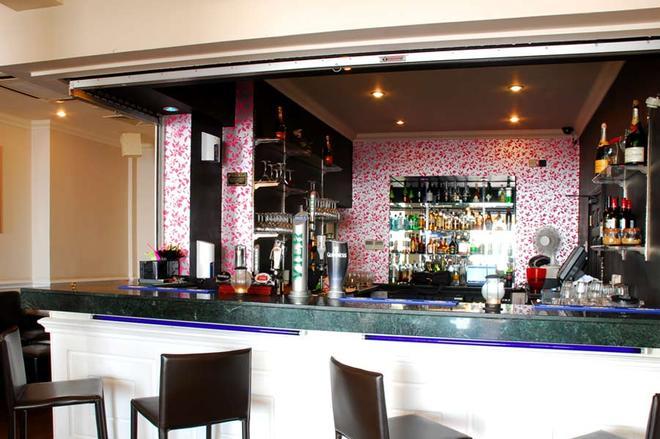 布萊頓港酒店 - 布萊頓 - 布萊頓 - 酒吧