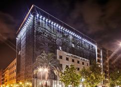 Hotel Silken Puerta de Valencia - Βαλένθια - Κτίριο