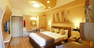Hotel Moonlight - Katmandú - Habitación