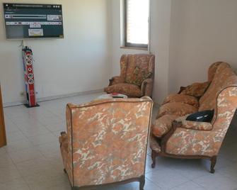 Jaen Apartment - Ponferrada - Huiskamer