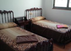 Jaen Apartment - Ponferrada - Habitación
