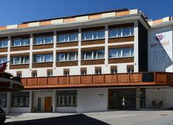 Hotel Central - Crans-Montana - Edificio