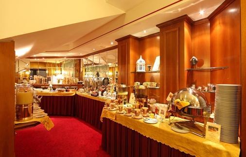Lugano Dante Center Swiss Quality Hotel - Λουγκάνο - Φαγητό
