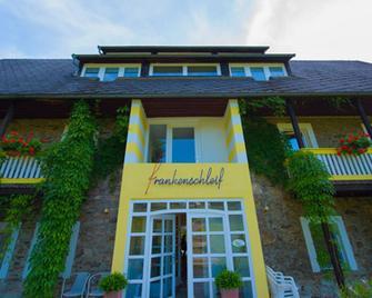 Hotel Frankenschleif - Waldmünchen - Building