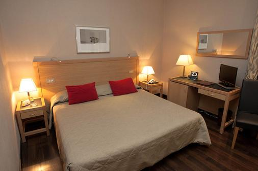 Hotel Gerber - Rome - Phòng ngủ