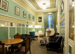Grande Hotel de Paris - Porto - Lounge