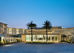 Novus Jiva Villa Resort And Spa Anyer - Anyer Kidul - Bangunan