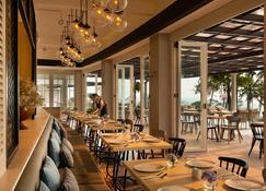 Novus Jiva Villa Resort And Spa Anyer - Anyar - Εστιατόριο