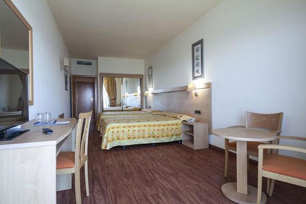 Hotel Best Benalmadena - Benalmádena - Κρεβατοκάμαρα