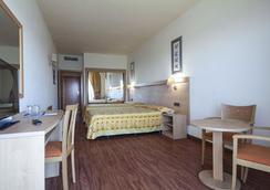 Hotel Best Benalmádena - Benalmádena - Bedroom