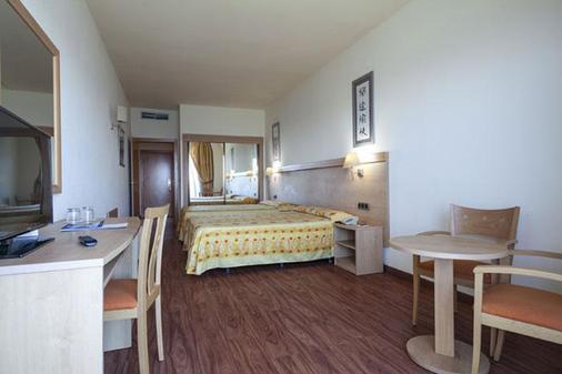 Hotel Best Benalmádena - Benalmádena - Phòng ngủ