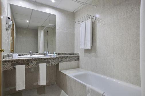 Hotel Best Benalmádena - Benalmádena - Bathroom