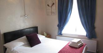 Silverstone House - Great Yarmouth - Bedroom