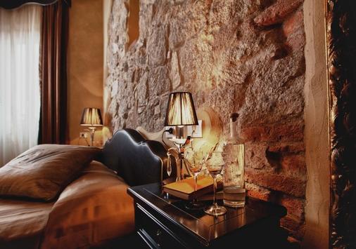 La Locanda del Conte Mameli - Olbia - Room amenity