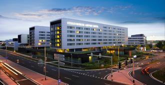 Steigenberger Airport Hotel Amsterdam - Schiphol