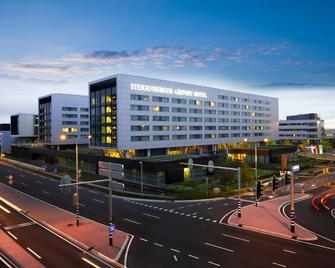 Steigenberger Airport Hotel Amsterdam - Schiphol - Gebäude
