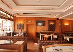 Hotel Atol - Sunny Beach - Restaurant