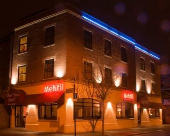 OYO Mehfil Hotel - Southall - Building