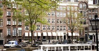 Hotel Estheréa - Amsterdam - Building