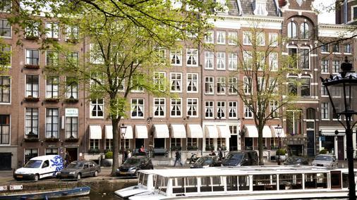 艾斯特雷酒店 - 阿姆斯特丹 - 阿姆斯特丹 - 建築