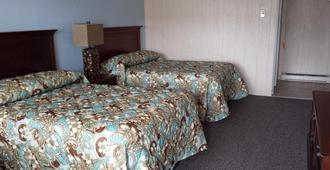 Ocean Glass Inn - Rehoboth Beach - Chambre