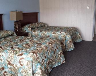 Ocean Glass Inn - Rehoboth Beach - Bedroom