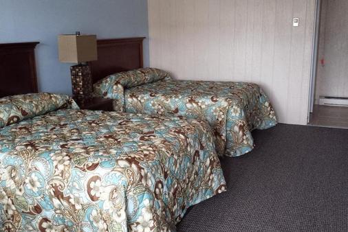 Ocean Glass Inn - Rehoboth Beach - Bedroom