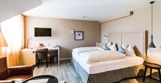Hotel Knoblauch - פרידריכסהאפן